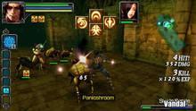 Imagen 4 de Warriors of the Lost Empire