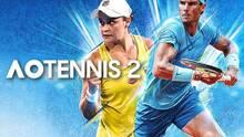Imagen 1 de AO Tennis 2