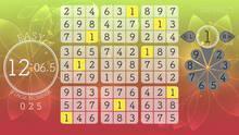 Imagen 4 de Sudoku Relax 3 Autumn Leaves