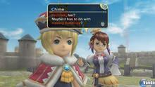 Pantalla Final Fantasy Crystal Chronicles: My Life as a King