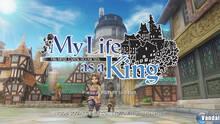 Imagen 89 de Final Fantasy Crystal Chronicles: My Life as a King
