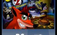 Crash Bandicoot 2 PSN