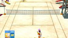 Pantalla Sega Superstars Tennis