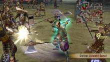 Imagen 11 de Samurai Warriors 2 Xtreme Legends