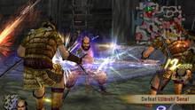 Imagen 8 de Samurai Warriors 2 Xtreme Legends