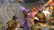 Imagen 7 de Samurai Warriors 2 Xtreme Legends