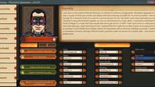 Imagen 5 de Spire of Sorcery - Character Generator