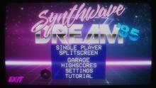 Imagen 2 de Synthwave Dream '85
