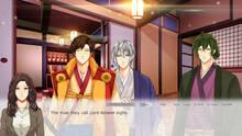 Imagen 5 de Wishes In Pen: Chrysanthemums in August - Otome Visual Novel