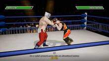 Imagen 1 de CHIKARA: Action Arcade Wrestling