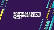 Imagen 1 de Football Manager 2020 Touch