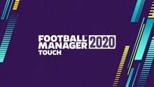 Imagen 2 de Football Manager 2020 Touch