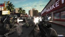Pantalla Tom Clancy's Rainbow Six Vegas 2