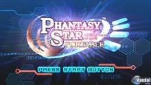 Imagen 81 de Phantasy Star Portable