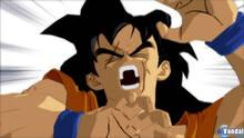 Imagen Dragon Ball Z Burst Limit