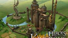Imagen 2 de Heroes of Might & Magic Kingdoms