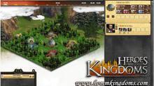 Imagen 1 de Heroes of Might & Magic Kingdoms