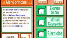 Imagen 4 de Professor Kageyama's Maths Training