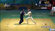 Pantalla Beijing 2008 - El Videojuego Oficial de los Juegos Olímpicos