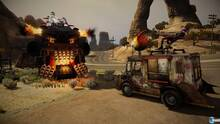 Pantalla Twisted Metal