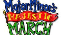 Imagen 1 de Major Minor's Majestic March