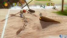 Imagen 5 de Pirates vs Ninjas Dodgeball XBLA