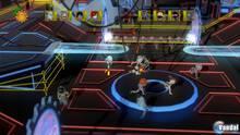 Imagen 2 de Pirates vs Ninjas Dodgeball XBLA