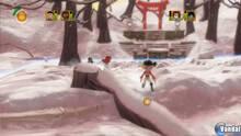 Imagen 6 de Pirates vs Ninjas Dodgeball XBLA