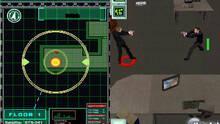 Pantalla 007: Quantum of Solace