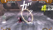 Imagen 4 de Naruto Ultimate Ninja 3