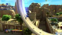 Imagen Sonic Unleashed