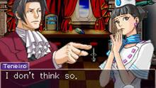 Imagen 63 de Ace Attorney Investigations: Miles Edgeworth