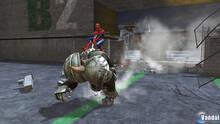 Imagen 61 de Spider-Man: Web of Shadows