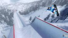 Pantalla Shaun White Snowboarding