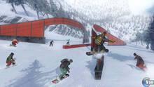Imagen Shaun White Snowboarding
