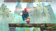 Imagen 40 de Wario Land: The Shake Dimension