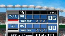 Imagen 22 de Tecmo Bowl : Kickoff