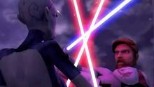Imagen 9 de Star Wars: The Clone Wars - Lightsaber Duels