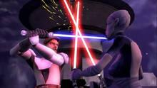 Imagen 8 de Star Wars: The Clone Wars - Lightsaber Duels