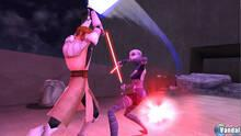 Imagen 4 de Star Wars: The Clone Wars - Lightsaber Duels