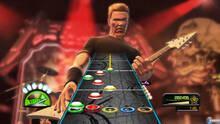 Imagen 33 de Guitar Hero: Metallica