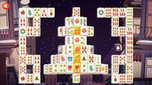 Imagen 1 de Christmas Mahjong 2