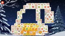 Imagen 2 de Christmas Mahjong 2