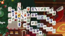 Imagen 3 de Christmas Mahjong 2