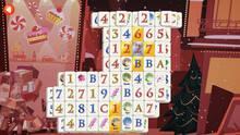 Imagen 4 de Christmas Mahjong 2