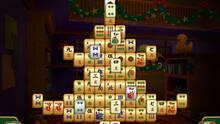 Imagen 1 de Christmas Mahjong