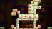 Imagen 2 de Christmas Mahjong