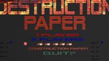 Imagen 6 de Destruction Paper