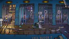 Imagen 1 de Scheming Through The Zombie Apocalypse Ep2: Caged