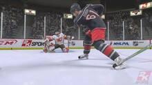 Imagen NHL 2K9